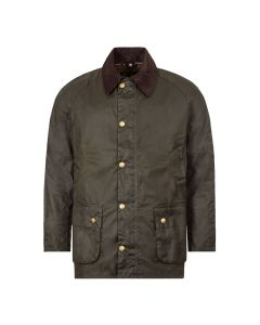 Barbour Ashby Jacket | MWX0339 Olive