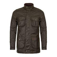 Barbour Corbridge Jacket | MWX0340 OL71 Olive | Aphrodite1994