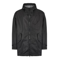 Barbour International Jacket | MWB0765 BK11 Black
