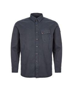 Belstaff Shirt | 71120237 C61A0420 80130 Navy