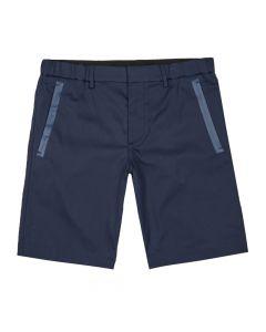 boss athleisure shorts liem4 10 50423114 410 navy