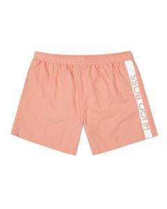 BOSS Bodywear Swim Shorts Dolphin | 50407595 631 Coral
