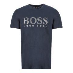 boss bodywear t-shirt 50420866 413 navy