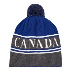 Canada Goose Beanie 5114M 805 Blue