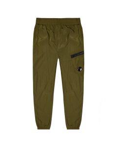 CP Company Pants | MPA172A 005148G 683 Ivy Green