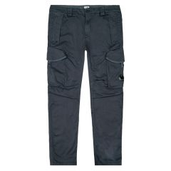 cp company cargo trousers MPA119A 005694G 888 navy