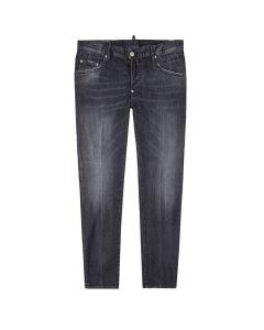 DSquared Jeans 5 Pocket | S74LB0789 S30503 900 Black