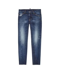 dsqaured Jeans Cool Guy S74LB0768 S30342 470 blue