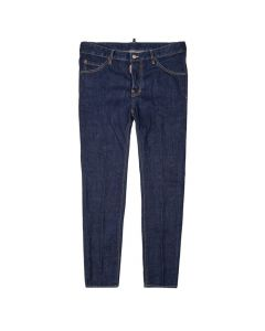 dsquared jeans cool guy S74LB0816 S30309 470 dark blue