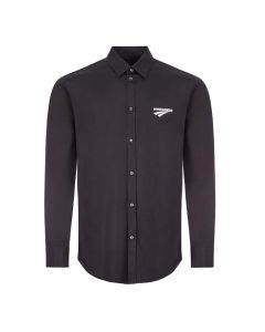 DSquared Shirt | S74DM0439 S36275 900 Black