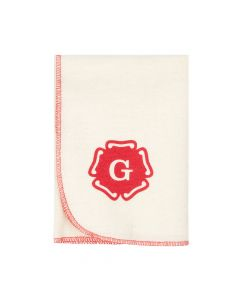 Grenson Polishing Cloth in White