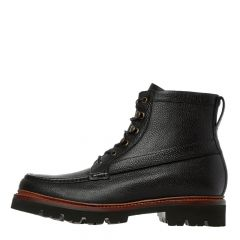 Grenson Rocco Boots | 112575 Black