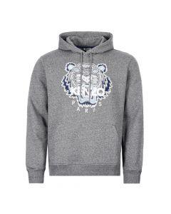 Kenzo Hoodie Tiger | FA55SW4154XA 98 Grey