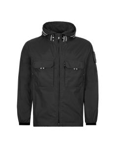 Moncler Abbe Jacket | Black 1B702 00 68352 999 | Aphrodite