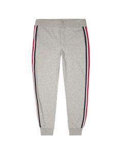 Moncler Sweatpants | 8H717 00 V8162 984 Grey | Aphrodite 1994