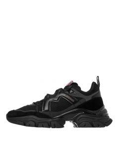moncler leave no trace trainers 4M703 40 02SH4 999 black