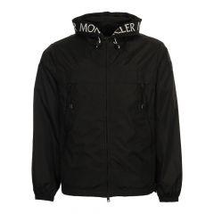 Moncler Massereau Jacket Black 416350554155999