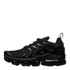 Nike Air Vapormax Plus Trainers 924453-004 in Black