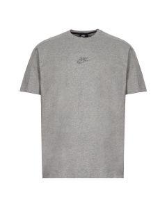Nike T-Shirt Logo |DA0653 010 Grey Heather | Aphrodite