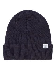 Norse Projects Beanie N95 0569 7004 In Navy