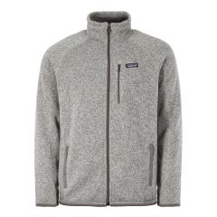 Patagonia Better Sweater 25527 STH Grey