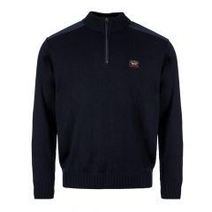 Sweater – Navy