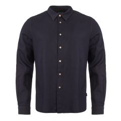paul smith long sleeve shirt M2R 149T A20210 49 navy