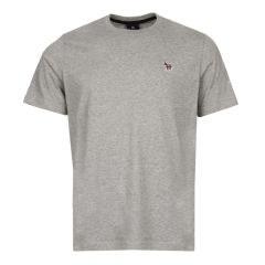 Zebra T-Shirt - Grey