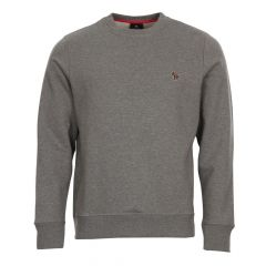 Paul Smith Zebra Sweatshirt M2R 027RZ A20075 72 Grey