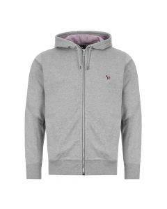 paul smith hoodie logo, 360RZ C20075 72 grey