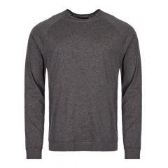 paul smith sleepwear long sleeve t-shirt M1A|2990|AU278|76 Grey