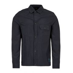 paul smith overshirt M2R 489T A20587 49 dark navy