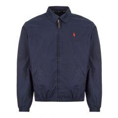 ralph lauren jacket bayport|710704084 010 navy