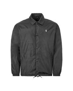 Ralph Lauren Jacket Coaches | 710776860 002 Black