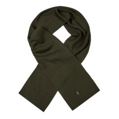 Ralph Lauren Scarf Ribbed | 710761417 002 Green