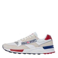 ralph lauren trainers trackstar 809793811 001 white