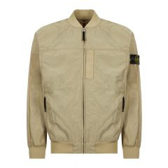 Stone Island Micro Reps Jacket | 721540622 V0098 Olive