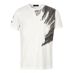 Stone Island Shadow Project T-Shirt 711920610 V0099 White / Black