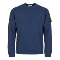 Stone Island Blue Seatshirt 701565560 V0028