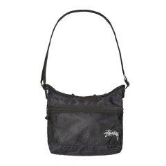 stussy shoulder bag | 134212SP20 black