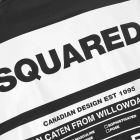 DSquared Jacket Logo – Black 21206CP -4