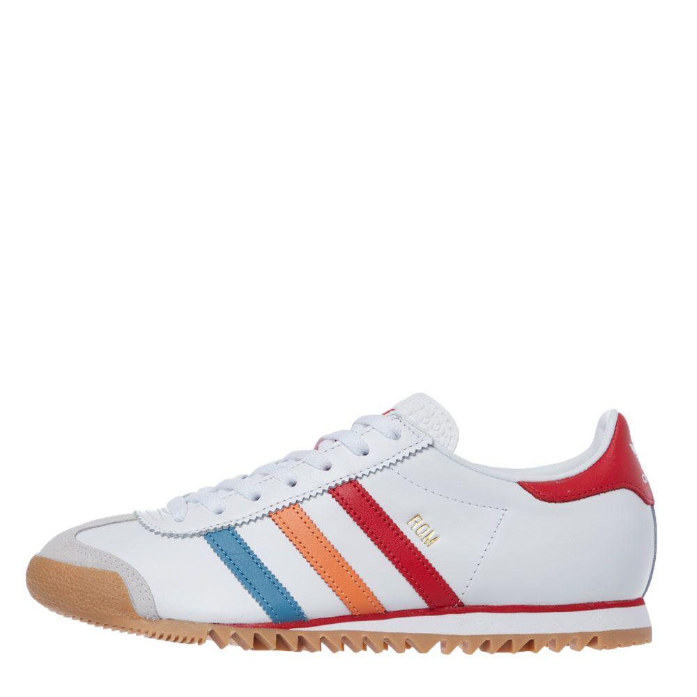 adidas ROM Trainers | EG6746 White