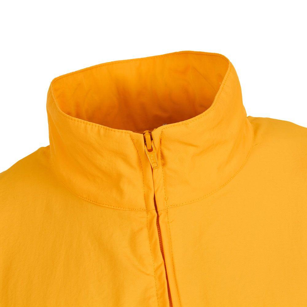Adidas Neo Jacke In Grau und Gelb