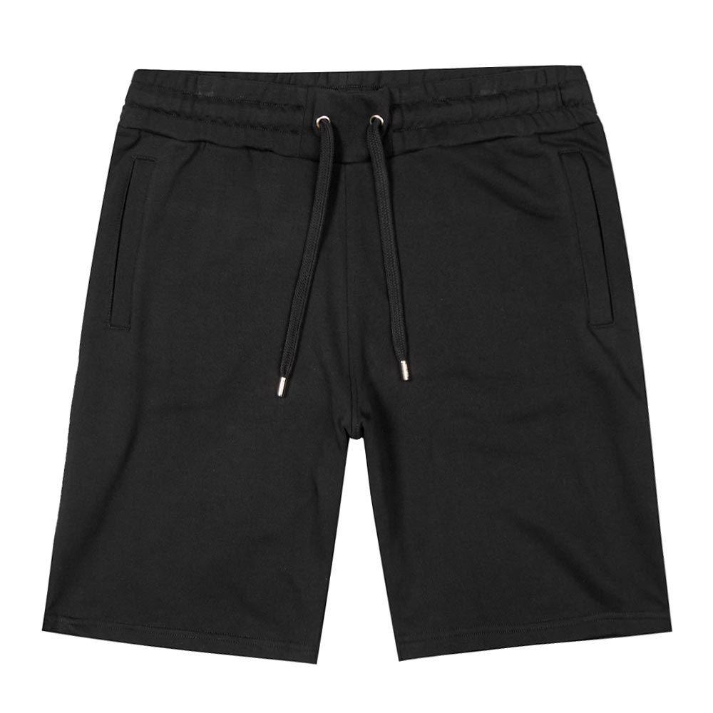 Kenzo Shorts Bermuda In Black