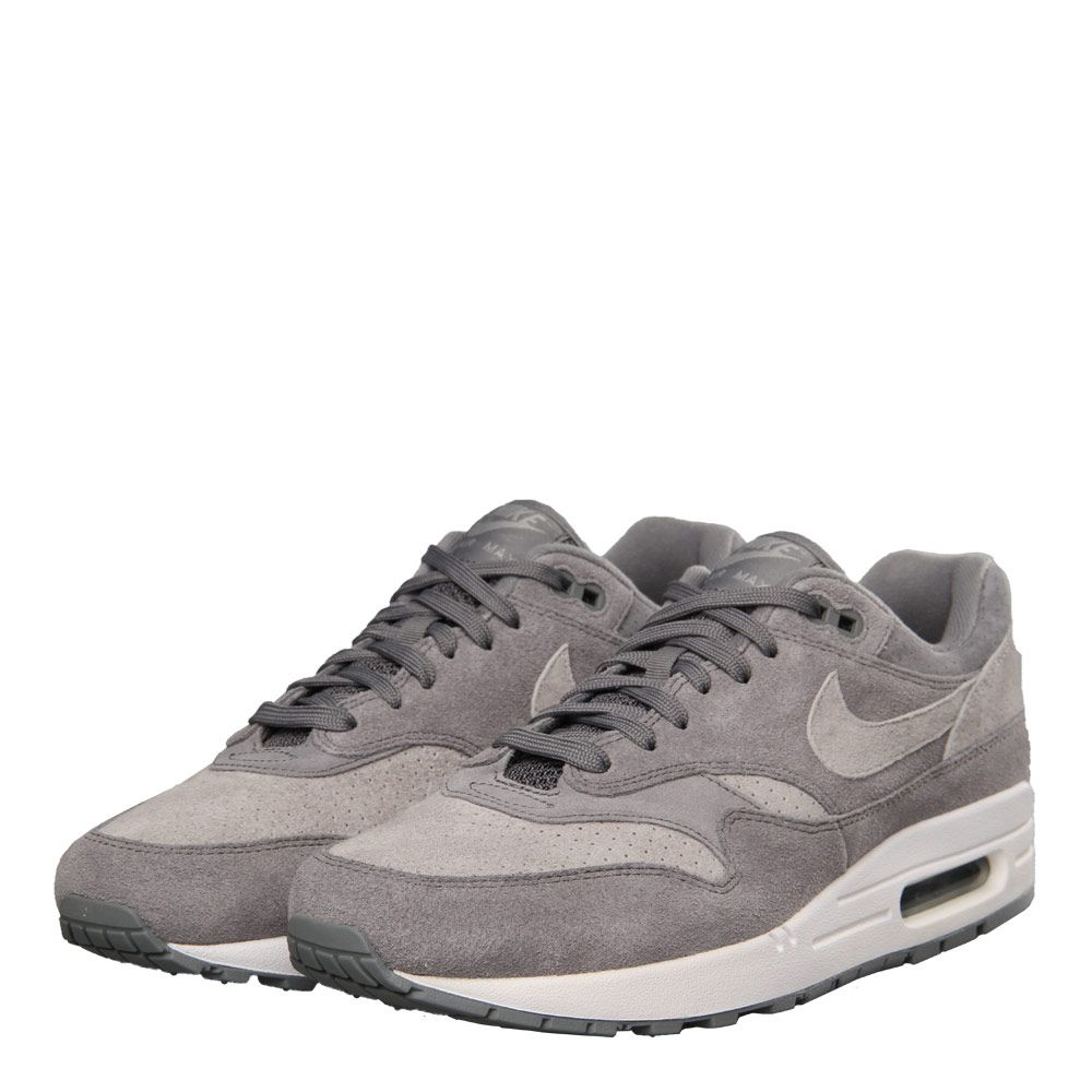 Nike Air Max 1 Premium | 875844 005 Cool Grey Wolf Grey