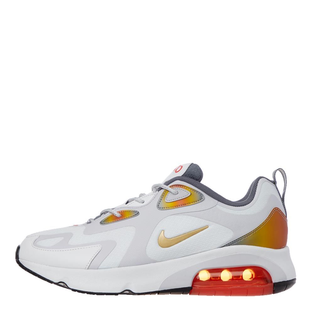 Nike Air Max 200 Trainers | AT8507 100