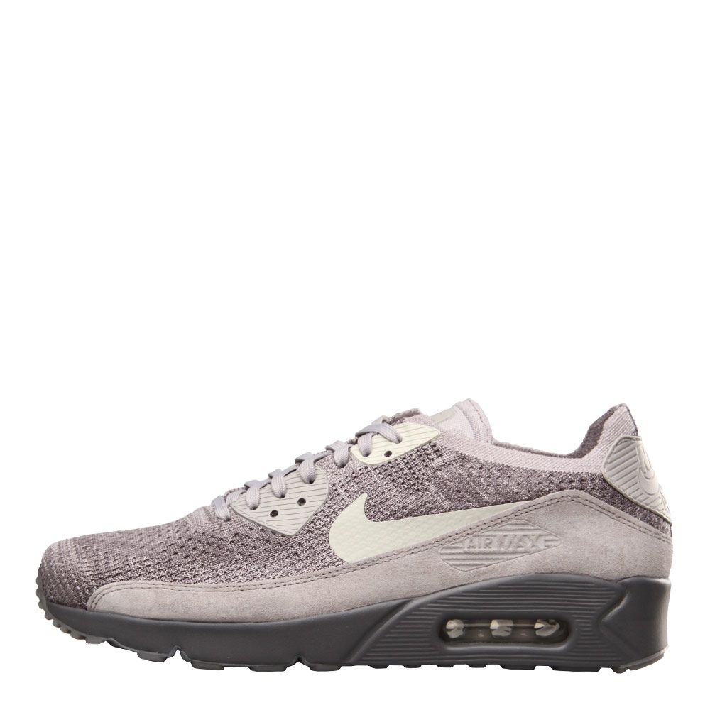 Nike Air Max 90 Ultra Flyknit Trainers | 875943 007