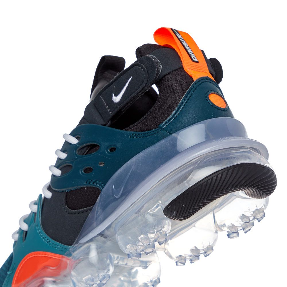 Nike Air VaporMax DMSX Midnight Turquoise