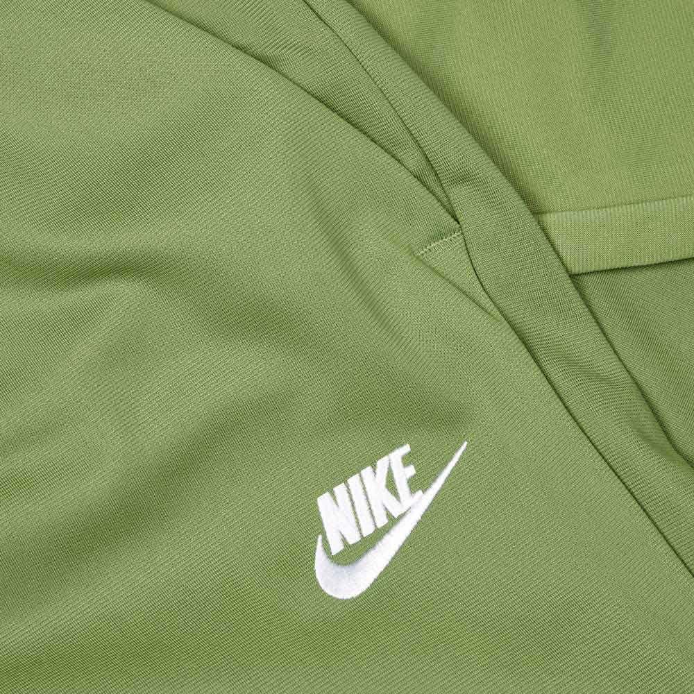 Nike Tracksuit | Green White BV3055