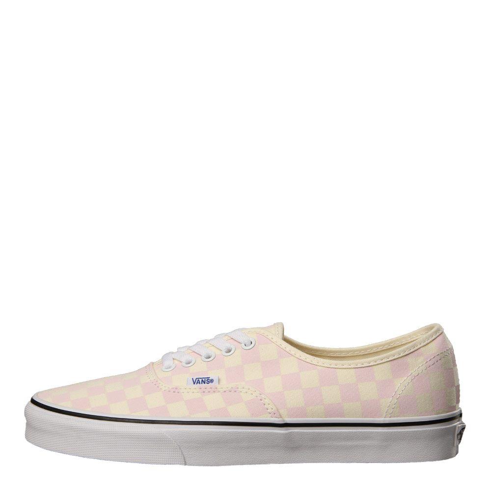 Vans Authentic Sneakers   Checkerboard